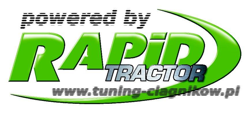 Moduły Rapid Tractor do tuningu ciągników Case Puma CVX EP i Case Magnum EP