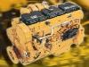 0806dp_01_z+catterpillar_c15_diesel_engine+front_view