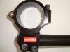 semimanubri rialzati accossato diametro 50